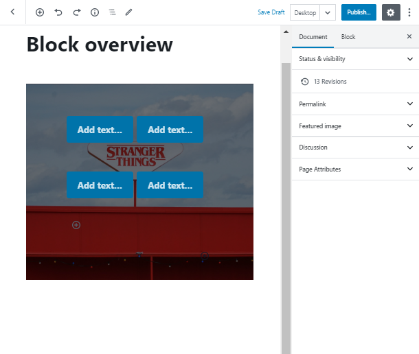 add 3 more WordPress Button Widgets